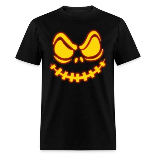 Jack-o-Ween - Men's T-Shirt