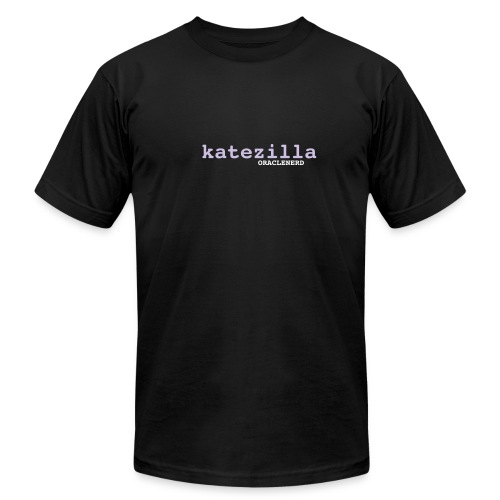 katezilla - Men's Jersey T-Shirt