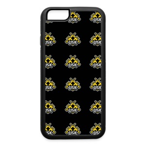 USK - iPhone 6/6s Rubber Case - iPhone 6/6s Rubber Case