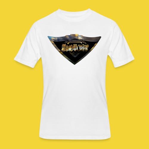 Eclipse - Men's 50/50 T-Shirt