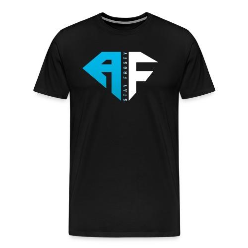 Frosty Army v2 T Shirt - Men's Premium T-Shirt
