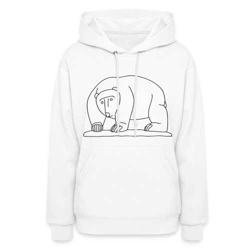 Bears Bridge Moabit - Women's Hoodie