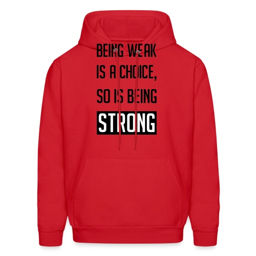 Men's Hoodie - weight lifting,motivational,motivation,lifting,gym,fitness,crossfit