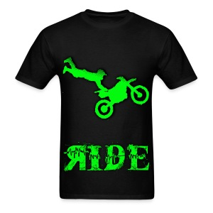 RIDE T-Shirt - Men's T-Shirt