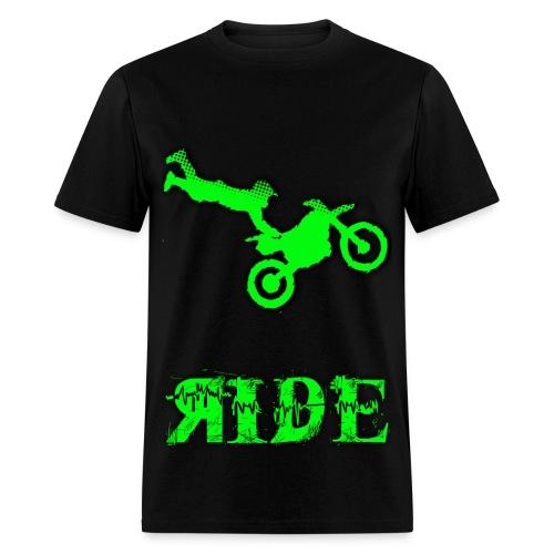RIDE T-Shirt - Men's T-Shirt