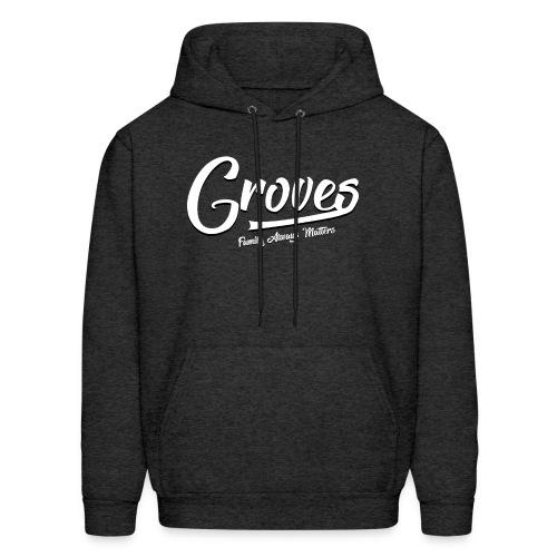 Groves Hoodie - Men's Hoodie