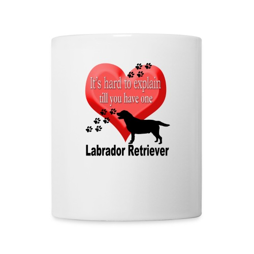 Lab Love Coffee Mug - Coffee/Tea Mug