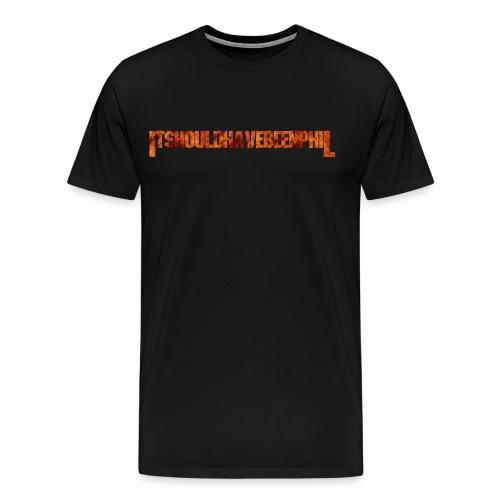 The Phil - Men's Premium T-Shirt