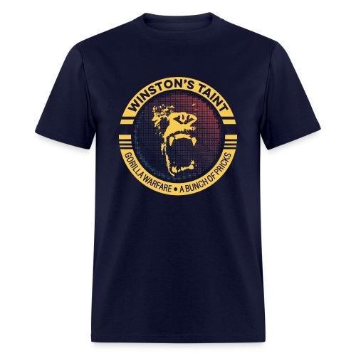 WIN.HLF - Men's T-Shirt