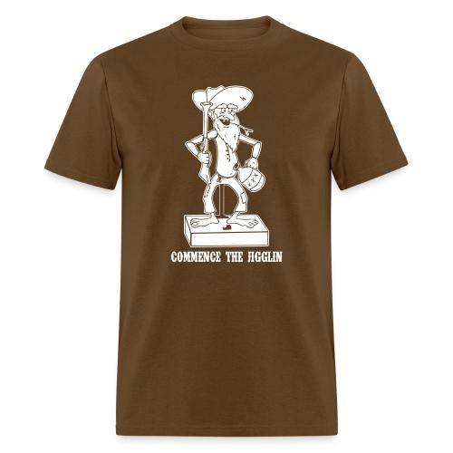 JIG.LIN - Men's T-Shirt