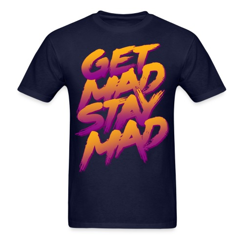 GET.MAD - Men's T-Shirt