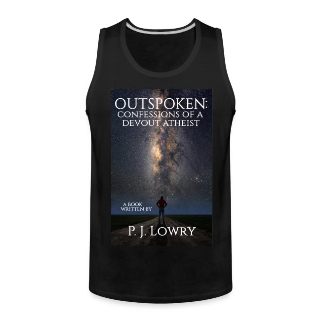 Outspoken Tank Top