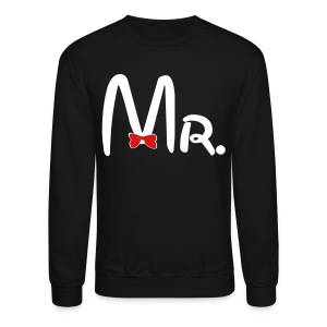 Mr. - Crewneck Sweatshirt