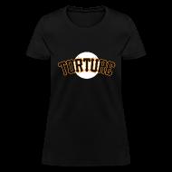 T-Shirts ~ Women's T-Shirt ~ Womens SF Torture Shirt