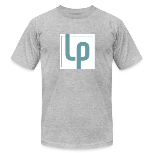 Lounge Productions - Men's Cotton T-Shirt - Men's  Jersey T-Shirt