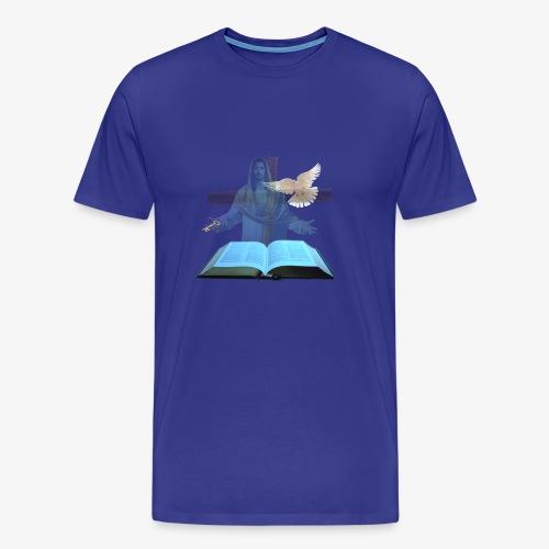 THE KINGDOM - Men's Premium T-Shirt