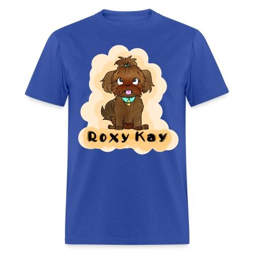 ROXY KAY for MEN - Men's T-Shirt