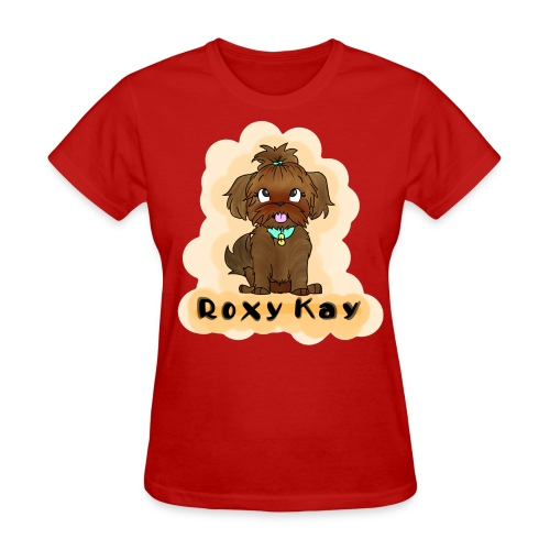 ROXY KAY for WOMEN  - Women's T-Shirt