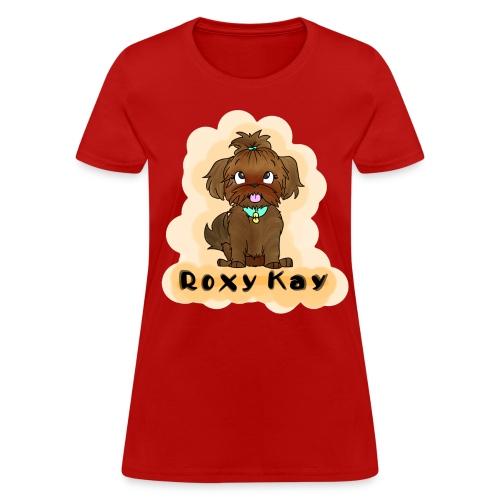 ROXY KAY for WOMEN  - Women's T-Shirt