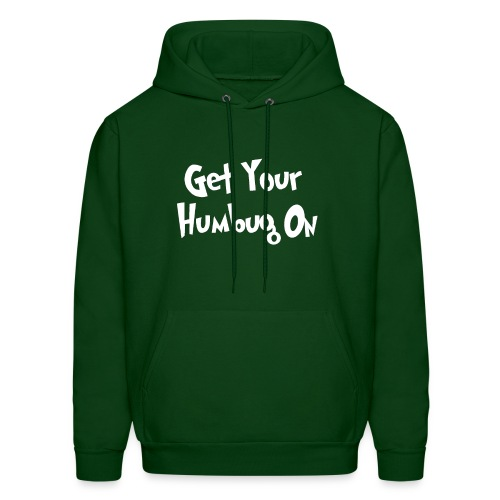 Christmas Humbug Hoodie - Men's Hoodie