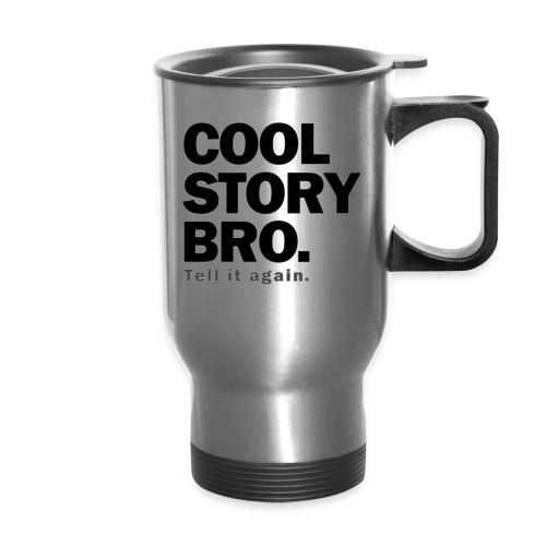 CSB Thermal - Travel Mug