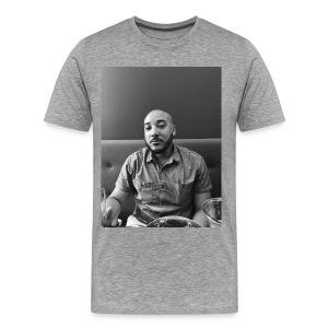 The Eugene (Men) - Men's Premium T-Shirt