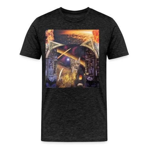 It Was Written - Men's Premium T-Shirt