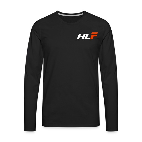 Long Sleeve - Men's Premium Long Sleeve T-Shirt