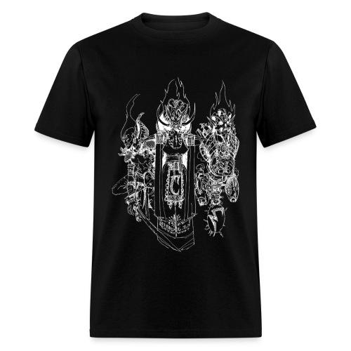 Almsivi (White) - Men's T-Shirt