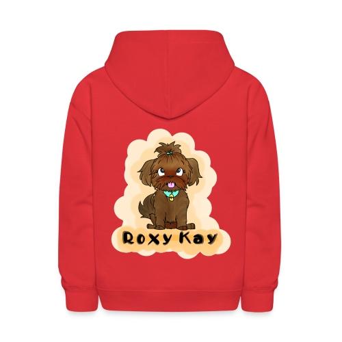 Roxy Kay KIDS HOODIE - Kids' Hoodie