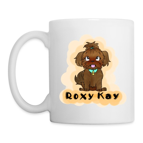Roxy Kay Mug - Coffee/Tea Mug