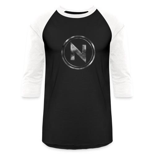 Clouded Baseball Tee - Baseball T-Shirt