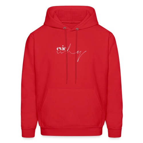 the motto hoodie - Men's Hoodie