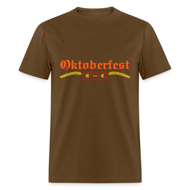 R dub C T-shirt - Gildan