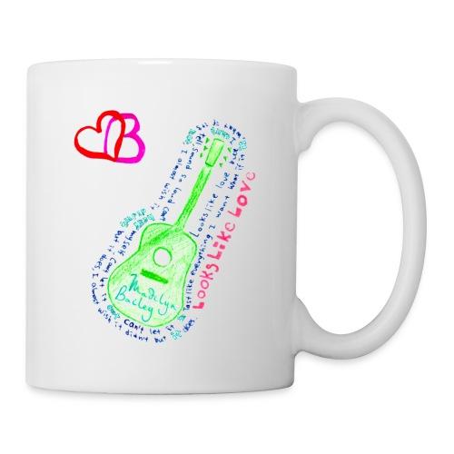 LOOKS LIKE LOVE - Coffee/Tea Mug