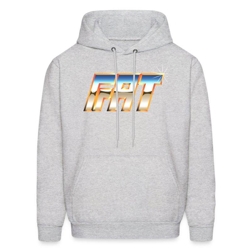 FAT new hoodie - Men's Hoodie