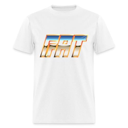 FAT new - Men's T-Shirt