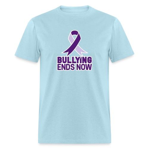 Women's Tee - Bullying Ends Now - Men's T-Shirt