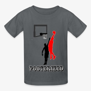 Posterized - Kids' T-Shirt