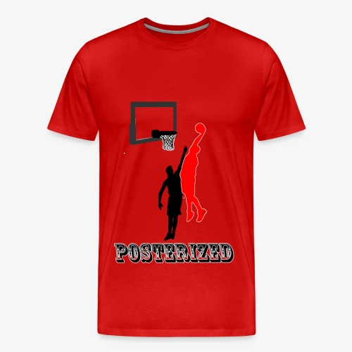 Posterized - Men's Premium T-Shirt
