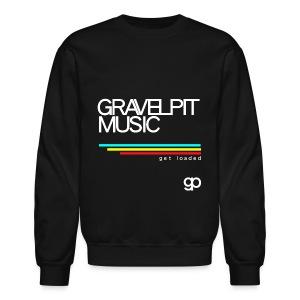Gravelpit Music - Crewneck Sweatshirt