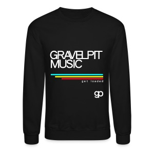 Gravelpit Music - Crewneck Sweatshirt