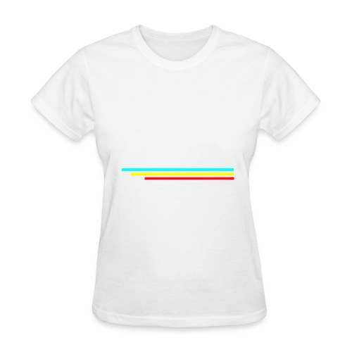 Gravelpit Music - Women's T-Shirt