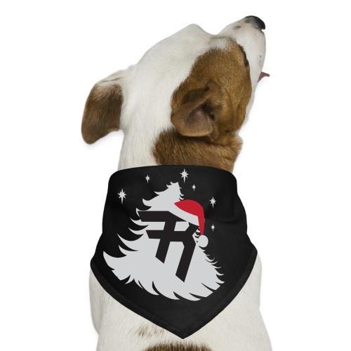 Merry Raidmas Doggy Bandana! - Dog Bandana