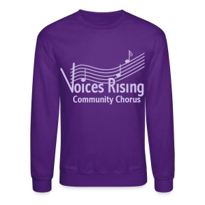 VRCC Crew Neck Sweatshirt - Crewneck Sweatshirt