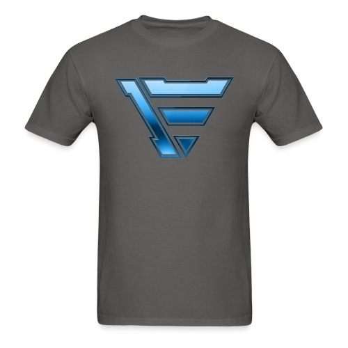 EchoThruMe 2017 design - Men's T-Shirt