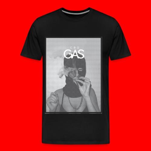 Gas Shirt - Men's Premium T-Shirt