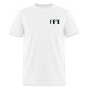 Subtle Logo T - Men's T-Shirt