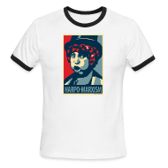 T-Shirts ~ Men's Ringer T-Shirt by American Apparel ~ Article 11283067