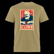 T-Shirts ~ Men's T-Shirt ~ Article 11283077